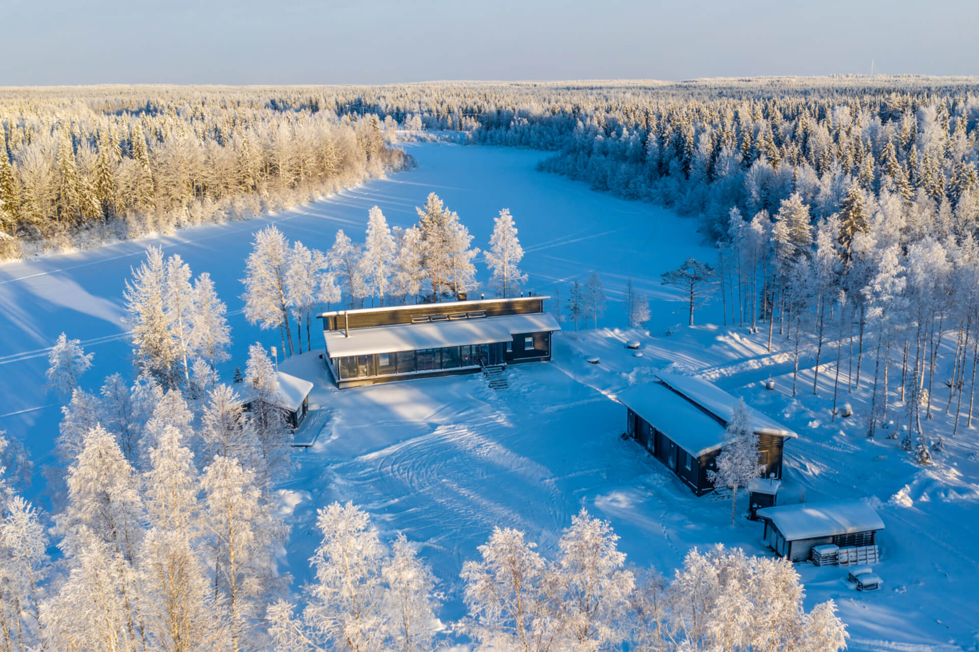 Wikkela-villa-winter-view