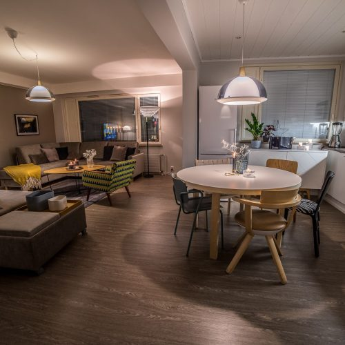 The-Luxury-Downtown-Rovaniemi-Apartment